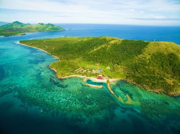Picture of Coralview Island Resort in Tavewa Island