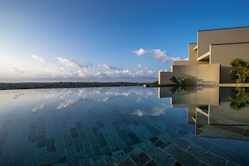 ภาพ The Terraces Boutique Apartments ใน พอร์ตวิลา