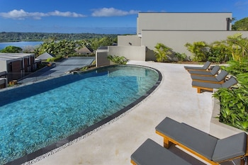 Foto van The Terraces Boutique Apartments in Port Vila