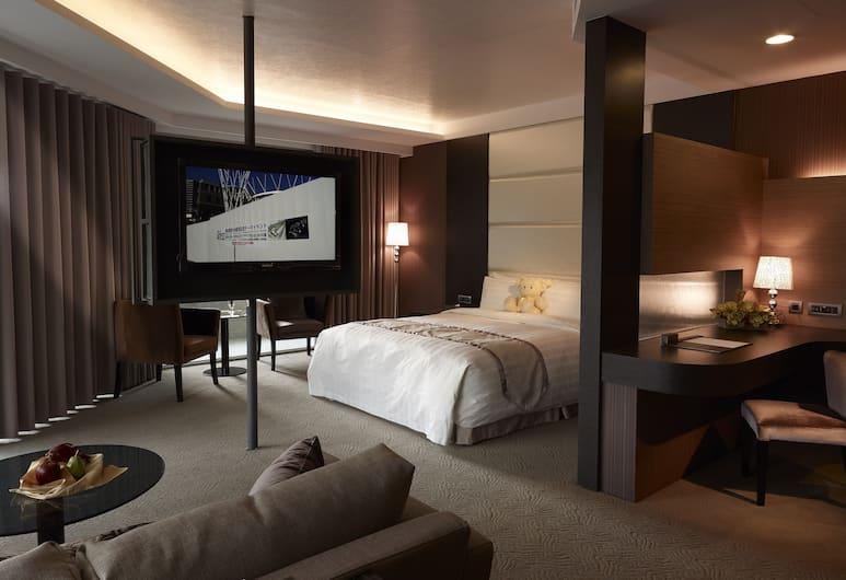 The Loft Hotel, Naujasis Taipėjus