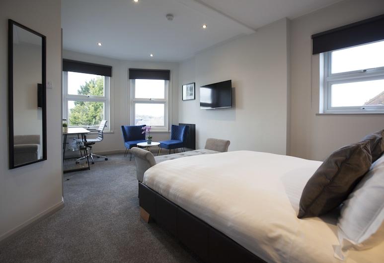 Asperion Hotel, Guildford