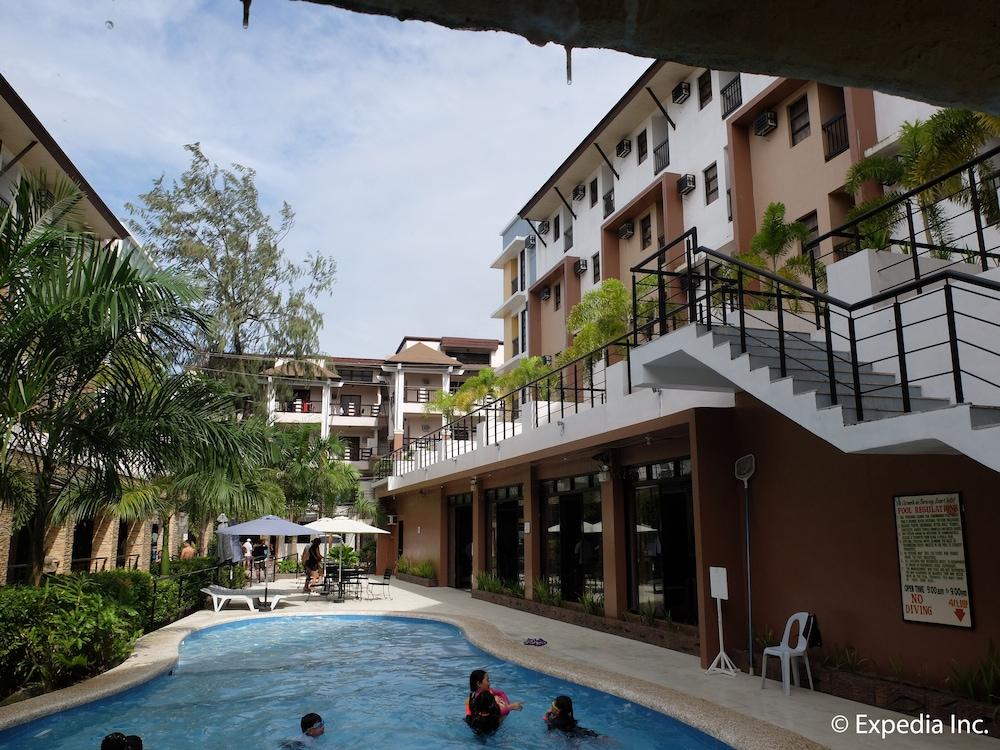 Hotels Near Boracay Beach Resort
