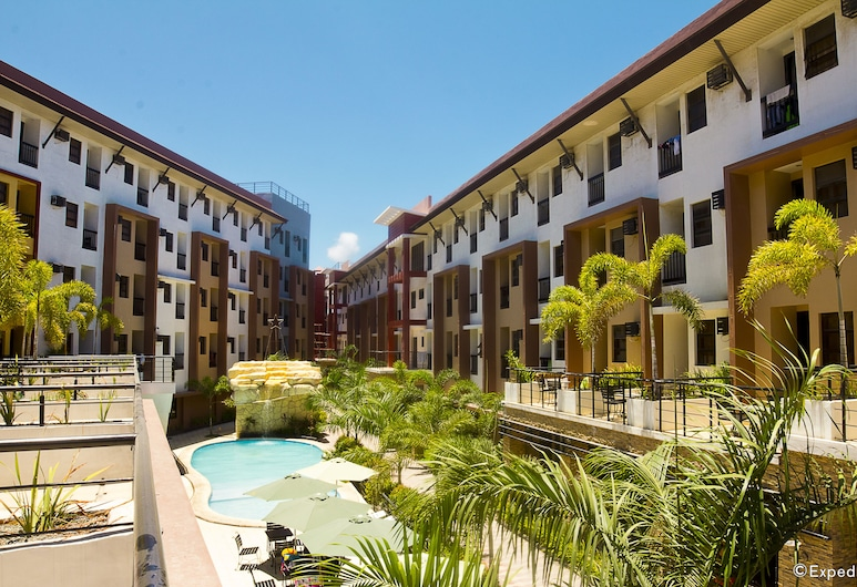 La Carmela de Boracay Resort Hotel, Boracay Island