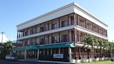 Choose This 3 Star Hotel In Apia