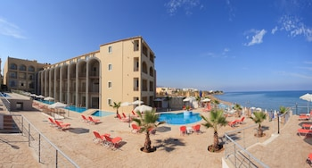 Picture of Agelia Beach Hotel in Rethymnon