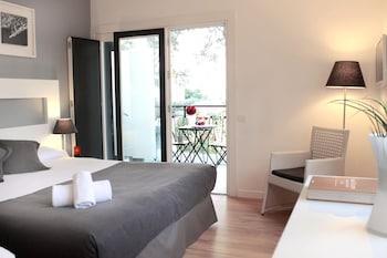Sitges — zdjęcie hotelu Hotel Sitges