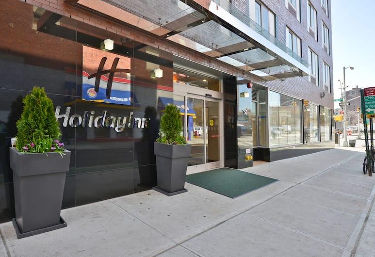 Holiday Inn NYC - Lower East Side, New York, Külső rész