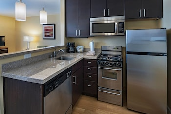 Bild vom TownePlace Suites Albuquerque North in Albuquerque