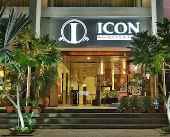 Bild vom Hotel Icon in Chandigarh