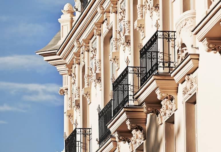 URSO Hotel & Spa, Madrid, Exterior