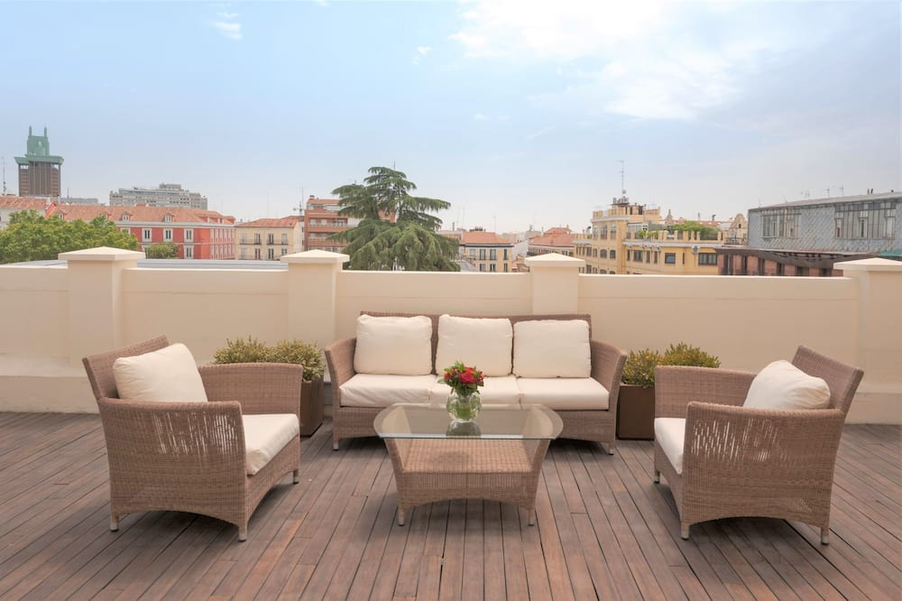 Suite, Terrace - Terrace/Patio