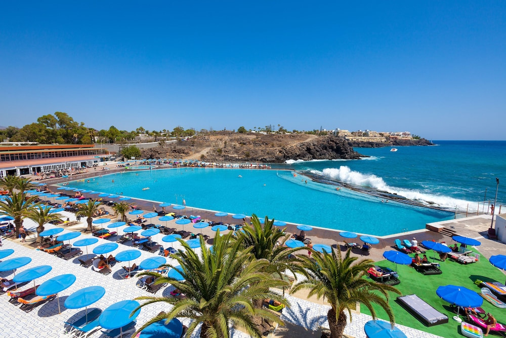 Prenota Annapurna Hotel Tenerife a Arona - Hotels.com