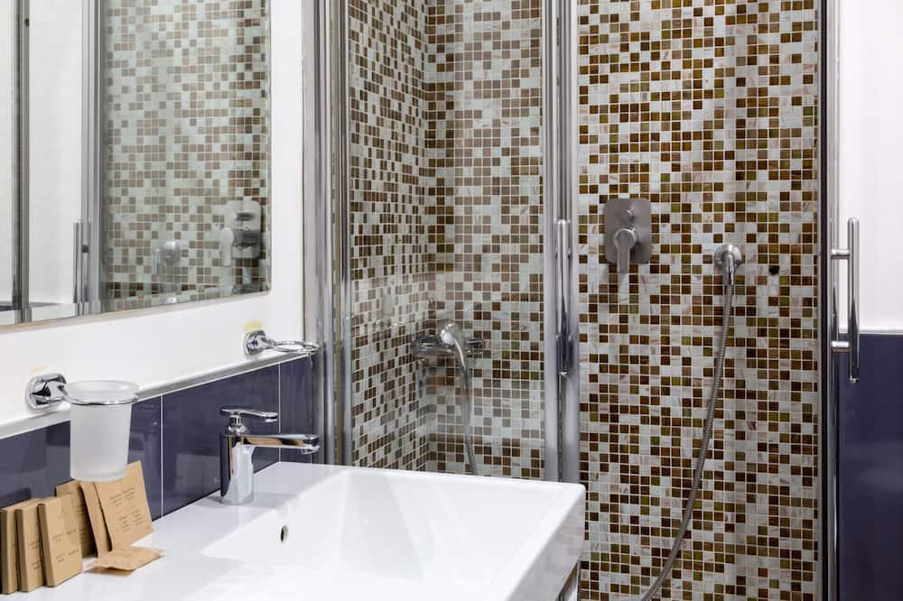Pokoj (Flexible Room) - Koupelna