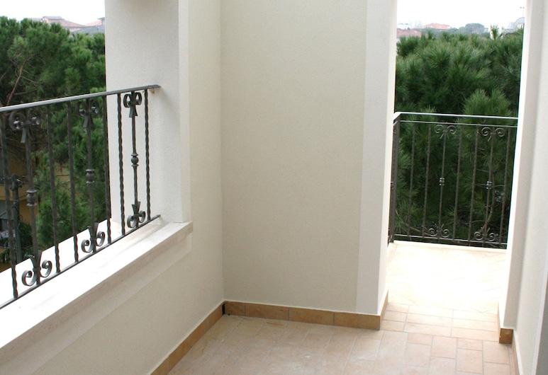 เรซิเดนซา เลโรเซ, Cattolica, อพาร์ทเมนท์, 2 ห้องนอน, ลานระเบียง/นอกชาน