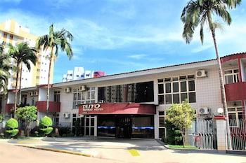 Foto di Taiyo Thermas Hotel a Caldas Novas