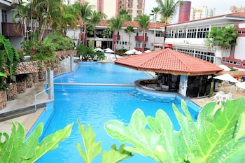 Foto van Taiyo Thermas Hotel in Caldas Novas
