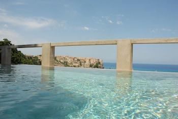Kuva Villa Paola-hotellista kohteessa Tropea