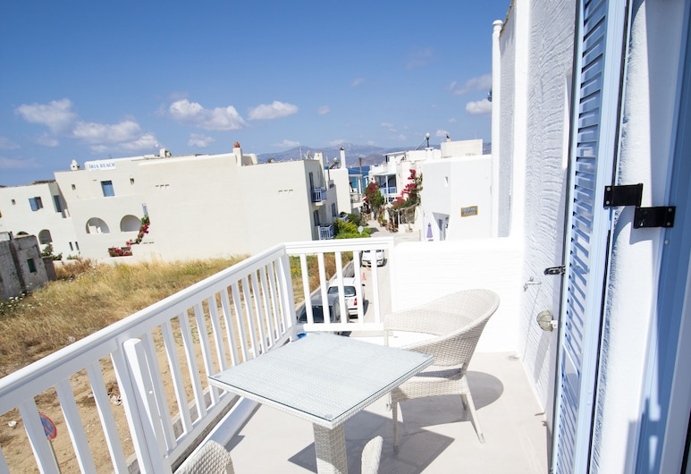 Hotel Aspasia, Naxos, Kúpeľňa