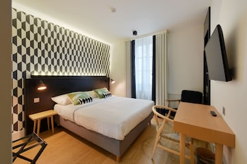 Picture of The Pax Hotel in Geneva