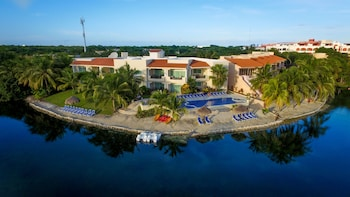Picture of Aventuras Club Lagoon in Puerto Aventuras