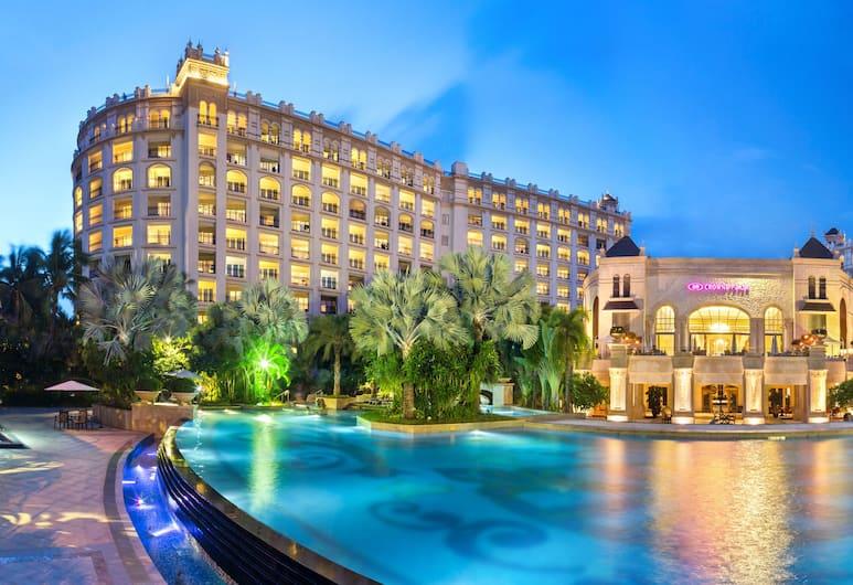 Crowne Plaza Resort Sanya Bay, Sanya