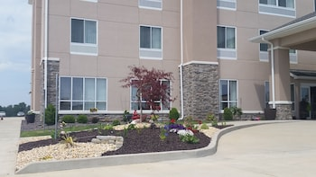 Picture of Comfort Inn & Suites Marion I-57 in Marion