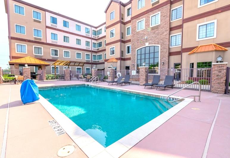 Staybridge Suites Houston IAH - Beltway 8, Houston, Basen