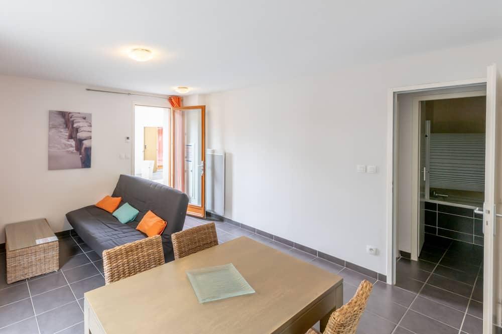 Apartman, 1 spavaća soba (Residence) - Dnevna soba