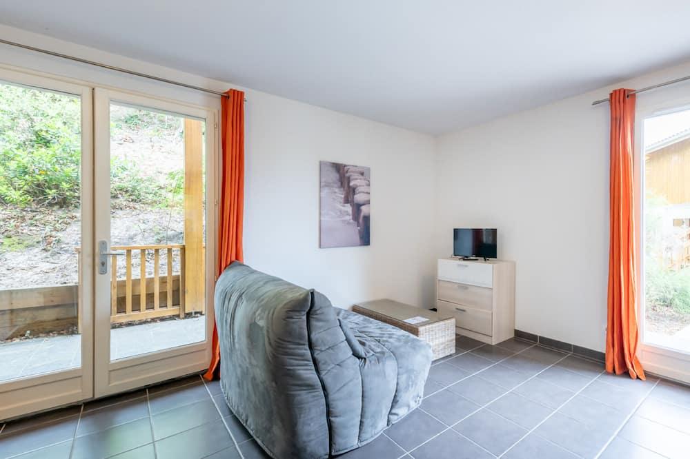 Apartman, 2 spavaće sobe (Residence) - Dnevni boravak