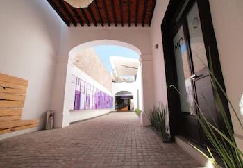 ภาพ MO17 Hotel Boutique ใน เกเรตาโร