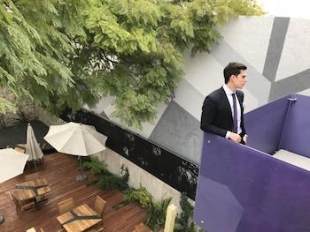 Bild vom MO17 Hotel Boutique in Querétaro
