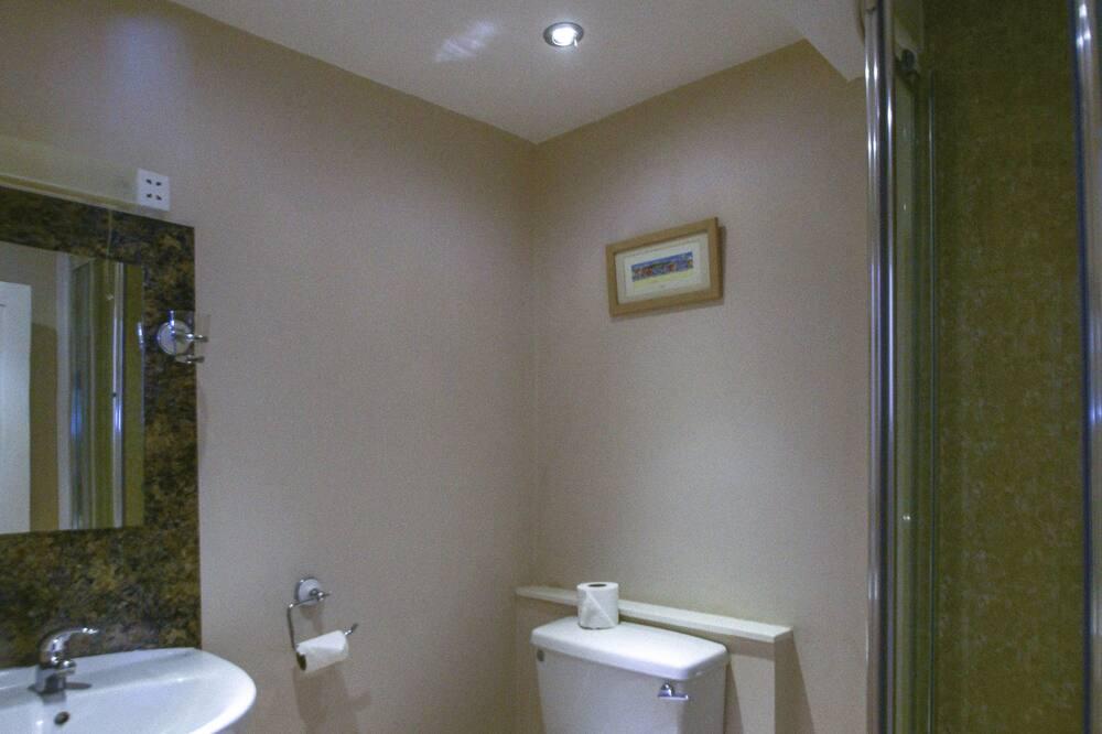 패밀리룸, 바다 전망 (for 4) - 욕실