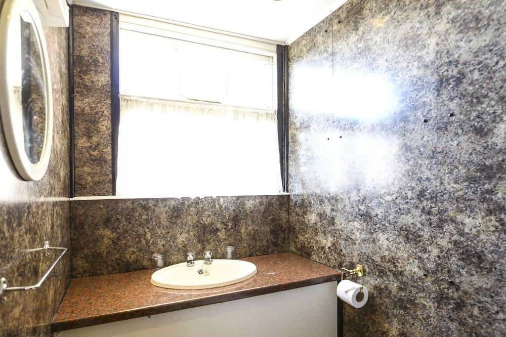 더블룸 (small) - 욕실
