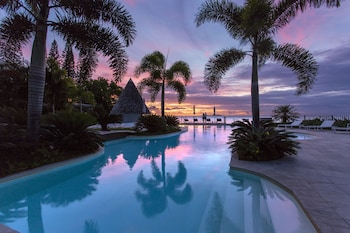 Picture of Chateau Royal Beach Resort and Spa in Nouméa