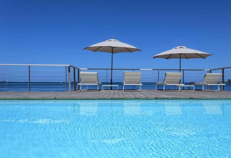 Chateau Royal Beach Resort and Spa, Nouméa, Kolam Terbuka