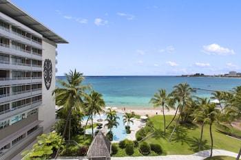 Obrázek hotelu Chateau Royal Beach Resort and Spa ve městě Nouméa