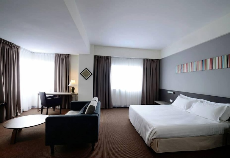 StarCity Hotel Alor Setar, Alor Setar, Studio Suite, Guest Room