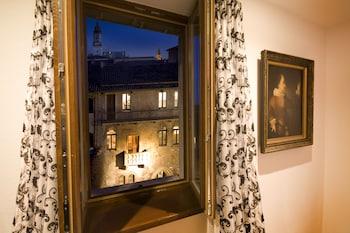 在维罗纳的朱丽叶套房酒店照片