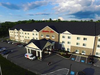 Picture of Hampton Inn Bangor in Bangor