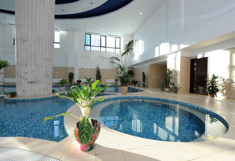 Beijing Palace Soluxe Hotel Astana, Nur-Sultan, Kylpylä