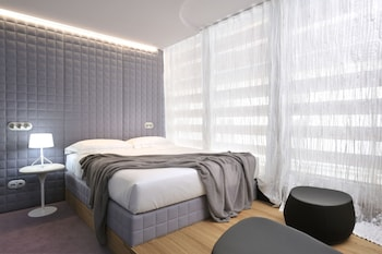 Slika: Vander Urbani Resort – a Member of Design Hotels ‒ Ljubljana