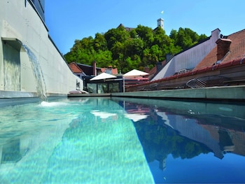 Φωτογραφία του Vander Urbani Resort – a Member of Design Hotels, Λιουμπλιάνα