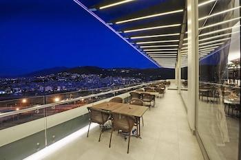 Fotografia hotela (Crowne Plaza BURSA) v meste Bursa