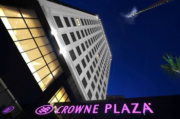 Nuotrauka: Crowne Plaza BURSA, Bursa