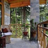 Heritage Cottage - Balcony