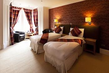 印威內斯葛籣姆霍公寓酒店的圖片