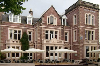 Picture of The Glen Mhor Apartments in Inverness
