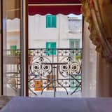 Одномісний номер з двоспальним ліжком - Балкон