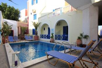 Image de Hotel Leta à Santorin