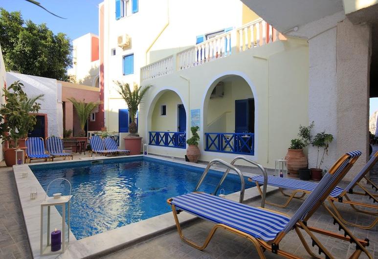 Hotel Leta, Santorini